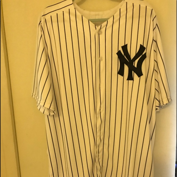 finest selection a05e2 04128 Yankee jersey authentic Didi Gregorius